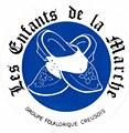 Logo Les Enfants de la Marche