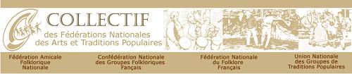 Collectif des Fédérations Nationales d'Arts et de Traditions Populaires