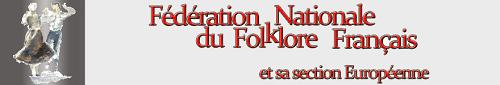 Fédération National du Folklore Français