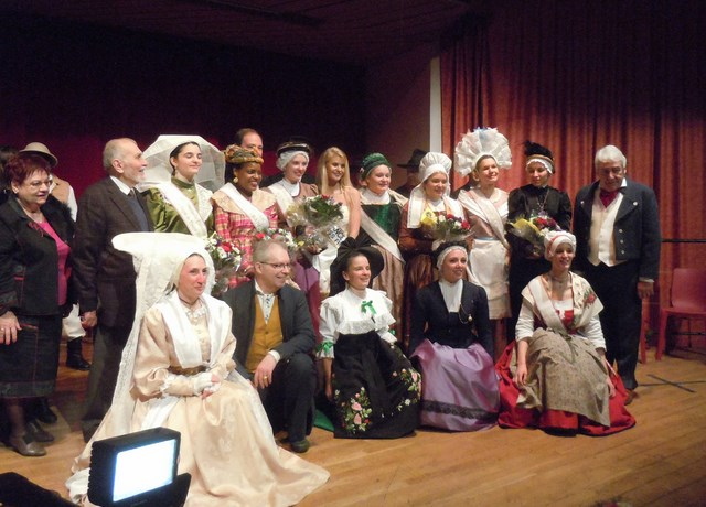 Payse 2015 - Jury et organisateurs